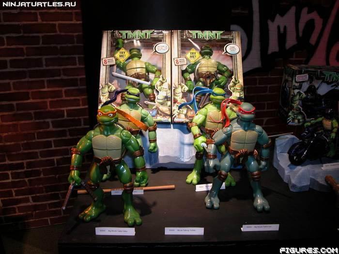 TMNT 2007 toys (33)
