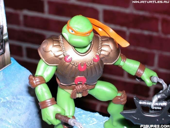 TMNT 2007 toys (36)