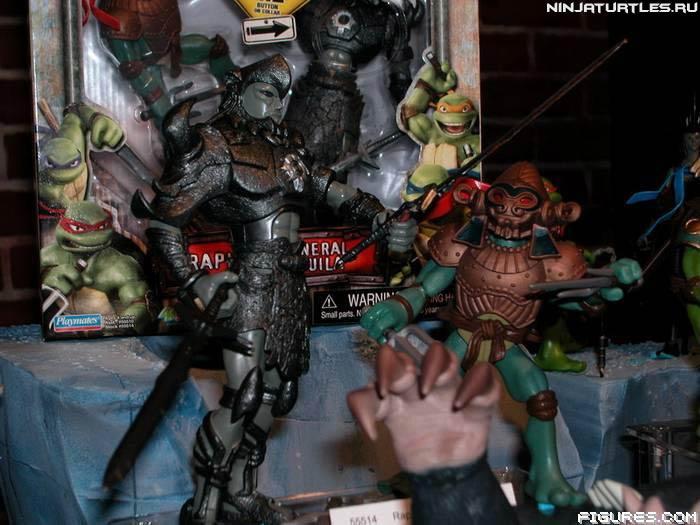 TMNT 2007 toys (39)