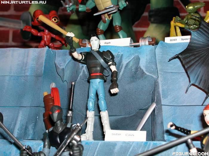 Черепашки Ниндзя 2007 - игрушки (74)