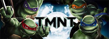 TMNT 2007 (logotype)