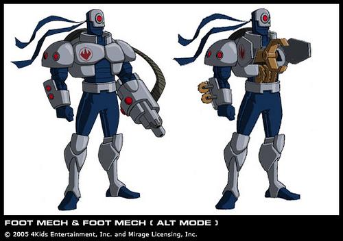 Foot Mechs (1)