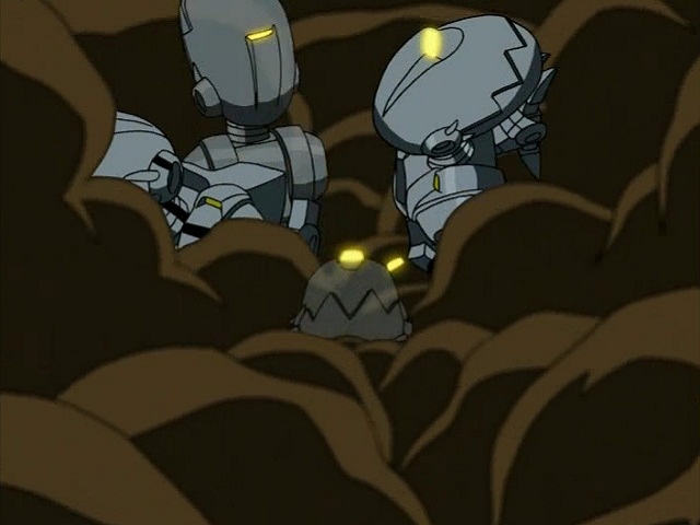 03. Attack of the Mousers (2)