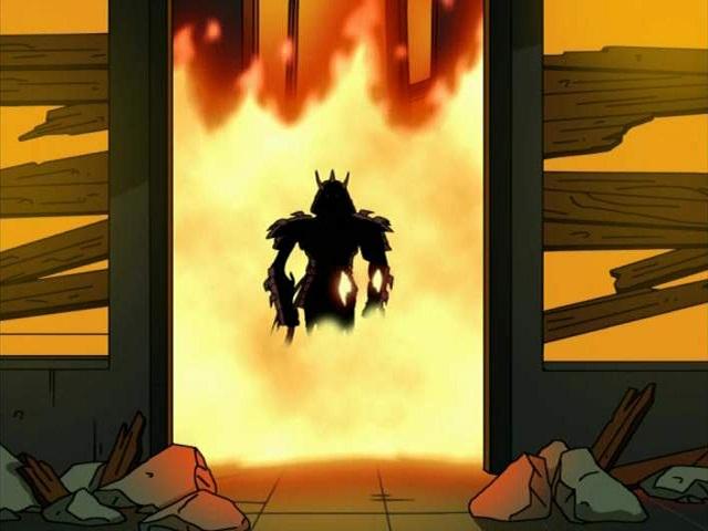 11. The Shredder Strikes, Part Two (1)