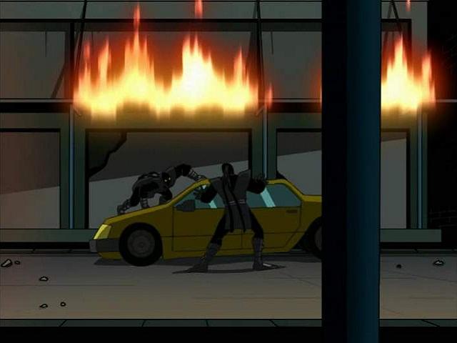 11. The Shredder Strikes, Part Two (2)