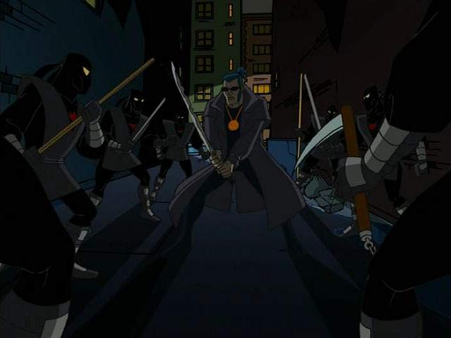 11. The Shredder Strikes, Part Two (4)