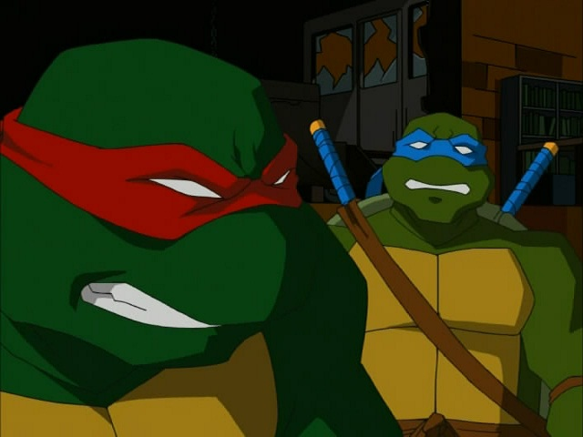 24. Lone Raph and Cub (1)
