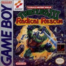 Radical Rescue cover
