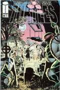 Image Comics. TMNT #18 (RUS)