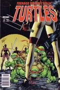 Image Comics. TMNT #2 (RUS)