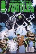 Image Comics. TMNT #4 (RUS)