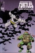 Image Comics. TMNT #9 (RUS)