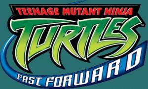 TMNT: Fast Forward (logo)