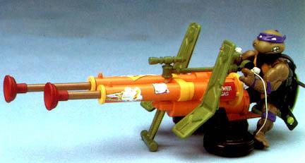 Plunger gun (1989)