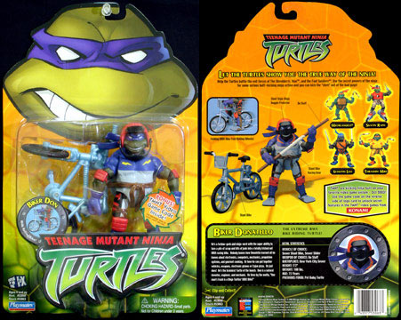 Biker Don figure (2003)