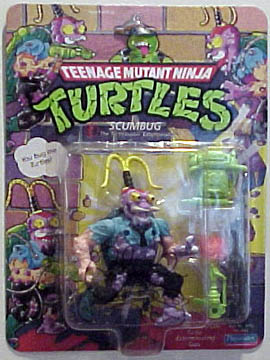 Scunbug's figure (1990)