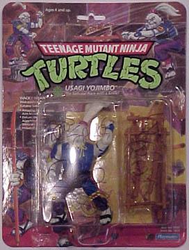 Usagi's figure (1989)
