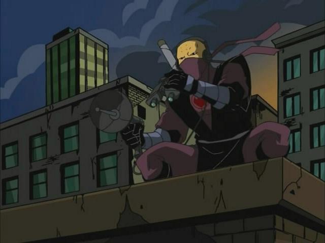 41. City at War. Part Two (6)