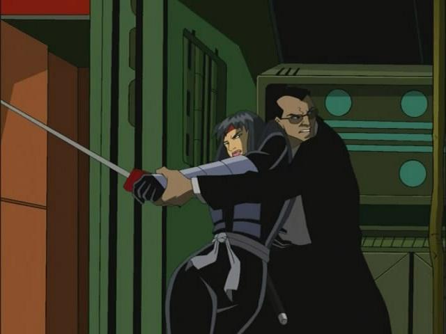 Agent Bishop (2)