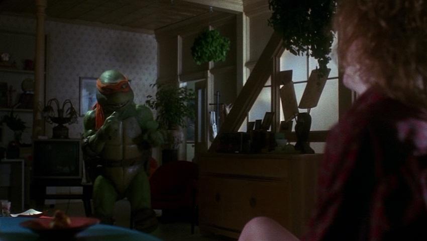 Michelangelo from film (2)