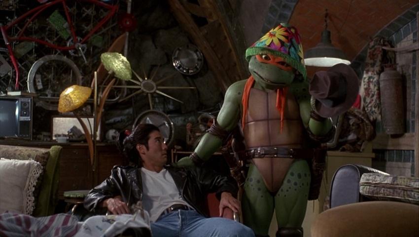 Michelangelo from film (8)