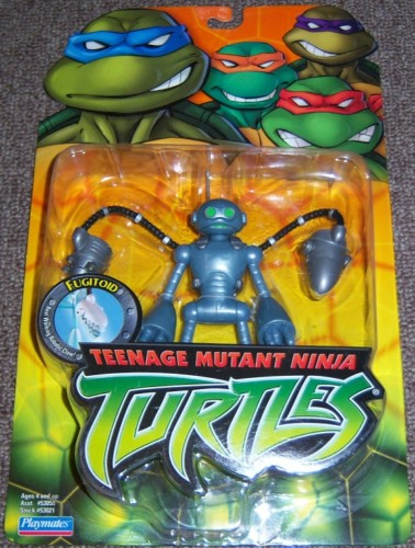 Fugitoid 2004 (in box)