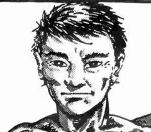 Hamato Yoshi from comics (2)