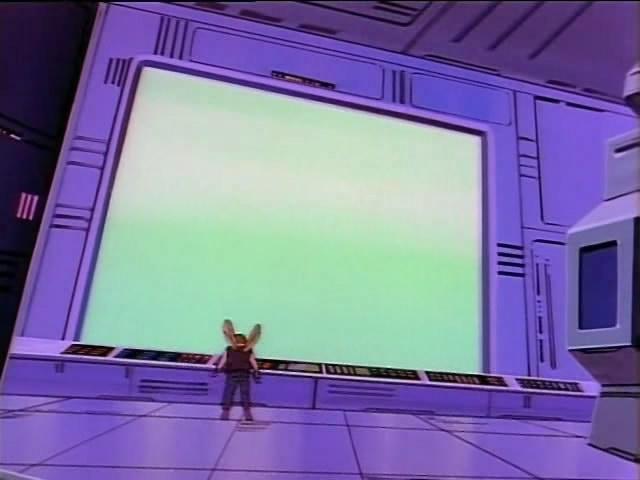 Trans-Dimensional Portal (2)