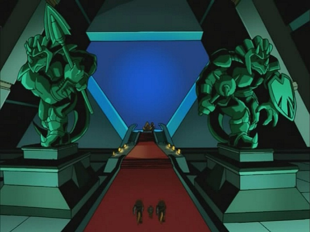 54. Space Invaders. Part II (4)