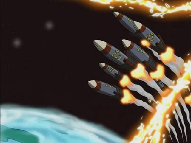54. Space Invaders. Part II (6)