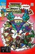Mighty Mutanimals #01