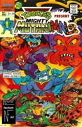 Mighty Mutanimals #03