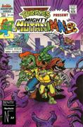 Mighty Mutanimals #04