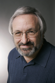 Barry Gordon