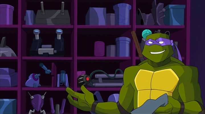 Donatello from Turtles Forever (3)