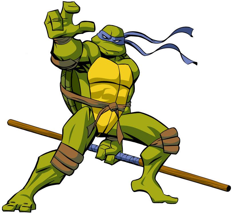Donatello 2003 (concept)