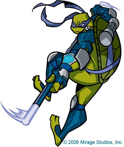 Donatello 2006 (concept)