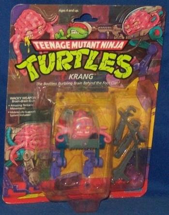 Krang 1989 (in box)