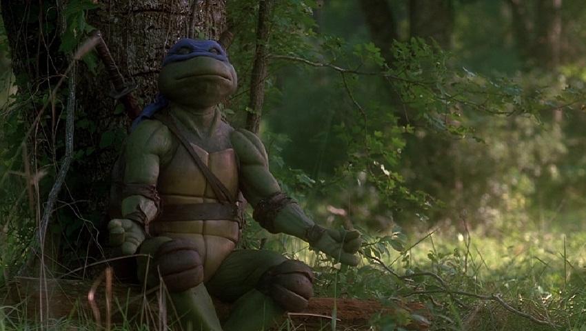 Leonardo from film (3)