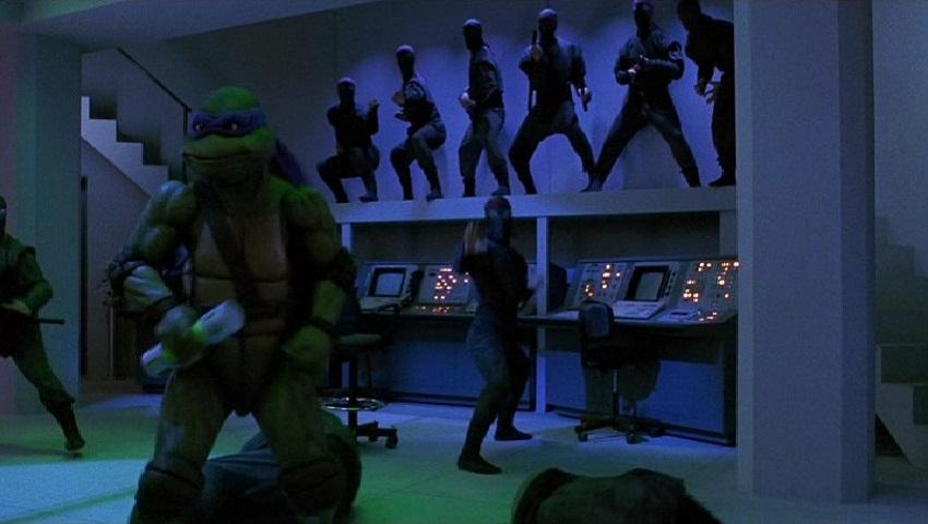 Leonardo from film (5)