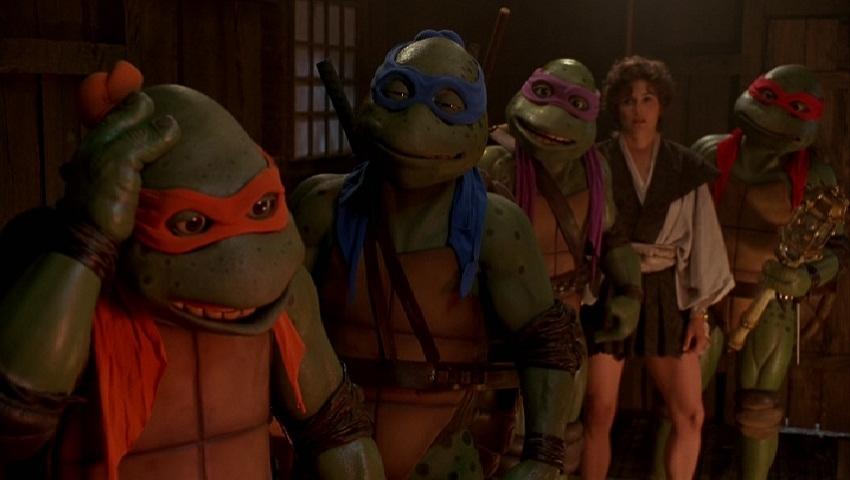 Leonardo from film (9)