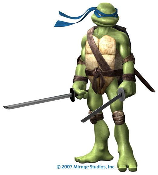 Leonardo 2007 (concept)