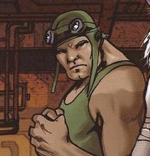 Rocksteady from comics (3)