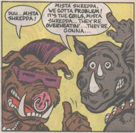 Rocksteady from comics (1)