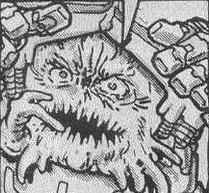 Utroms from comics (2)