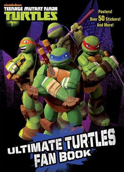 tmnt-ultimate-fan-book