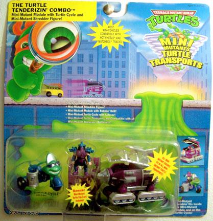 The Turtle Tenderizin' Combo (boxed)