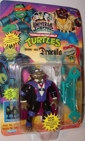 Don as Dracula (boxed)