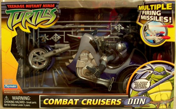 Combat Cruisers Don (boxed)