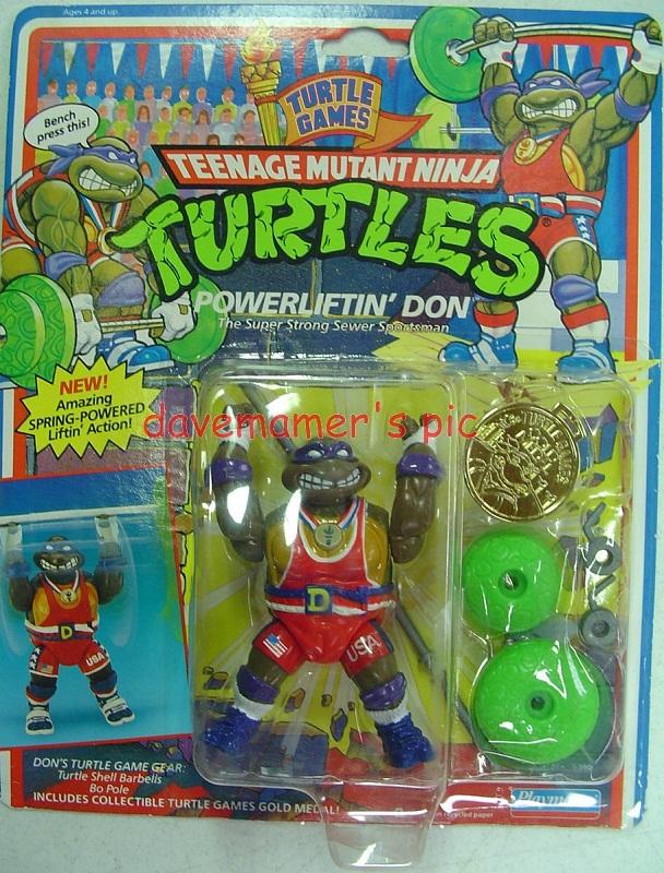Powerliftin' Don (boxed)
